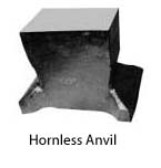 Hornless Anvil